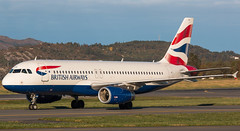 A320, British Airways (Vegard H) Tags: plane airplane photography airport photographer aircraft aviation airline planes airbus british airways airlines pilot photographing photgraphy a320 planespotting aricraft avgeek geuub pilotlife planespottin