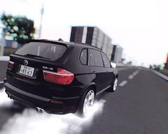 BMW X5M 2011 (Sim Racing Georgia) Tags: car free simulation bmw racer 2011 x5m