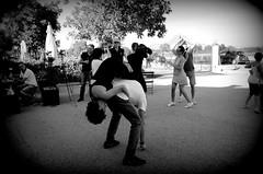 The Beat Circus live @Birrificio Trunasse - San Biagio di Centallo - 29.06.2014