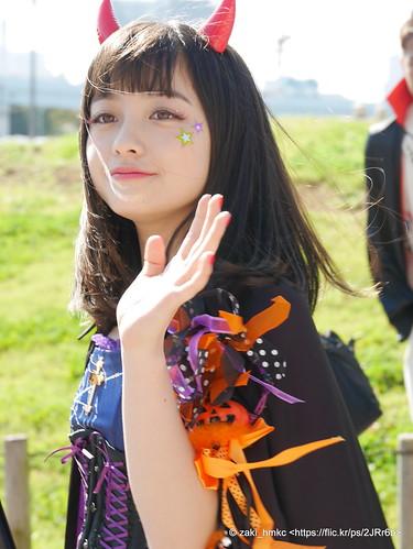 橋本環奈 画像23