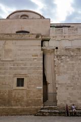 Ortigia, Siracusa, Italy! (Flavio~) Tags: day2 italy sicily oct2015 syracusaortigia