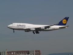 Lufthansa (uwe_gompf_66) Tags: boeing flughafen lufthansa frankfurtmain mecklenburgvorpommern fraport 25c dabtc