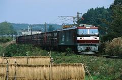 (Masaki Miida) Tags: railway  jrfreight jr