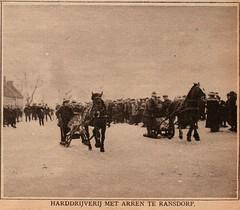 katholieke Illustratie  jan 1919   Ransdorp ijsvermaak (janwillemsen) Tags: ransdorp katholiekeillustratie19181919