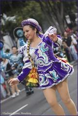 Carnaval Mxico DF (zombyy) Tags: mxico df bolivia noviembre carnaval 2015 wayna