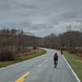 Bikers iv, Seven Lakes Drive, New Jersey, Bicycle Trip!