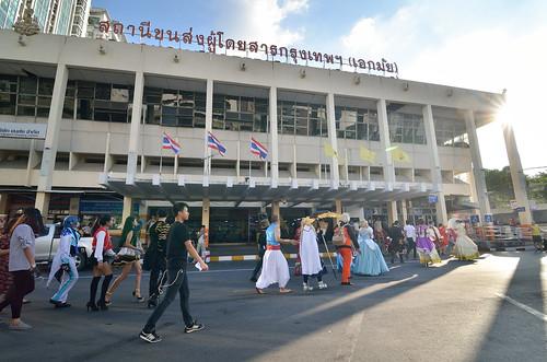 WAD 2015: Thailand