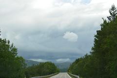 Lapimaa 2013 (anuwintschalek) Tags: summer sky cloud norway landscape sommer lappland skandinavien july norwegen himmel wolke reis lapland norra cloudscape reise suvi taevas 2013 18200vr pilv lapimaa d7k nikond7000 lbisidul aufdurchreise phjamaa