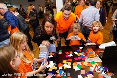 TVp-03542 (FIRST Brabant & STEAMup) Tags: jrfllexpo fll firstbrabant fllregiofinale tilburg kinderen robotica wedstrijd steamup steamupeu