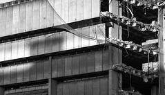 Take It Down (Bs0u10e0) Tags: uk england architecture birmingham demolition westmidlands brutalist madin 2015 brutalistarchitecture johnmadin birminghamcentrallibrary