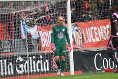 CD LUGO - RAYO VALLECANO (85)