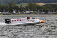 IMG_7460 (Roger Brown (General)) Tags: stewartby powerboat racing club stage for 2016 uim f2 f4 gt15 european championships high octane boating bonanza top racers from across europebedfordshire village battle 3 championship crowns over two day competition 24th september roger brown canon 7d speed boat inland lake