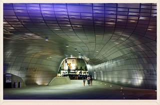 東大門設計廣場   Dongdaemun Design Plaza  (동대문디자인플라자)