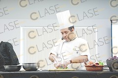 Chef esquivel