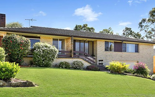 3 Princeton Avenue, Oatlands NSW 2117