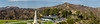Parkplatz Griffith Observatorium (Gabriela Kühn) Tags: los angeles kalifornien observatorium hollywood