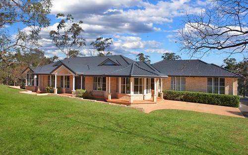 Annangrove NSW