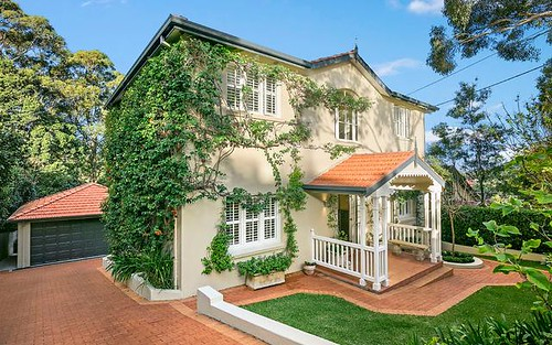 8 Gamma Road, Lane Cove NSW 2066