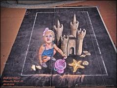 2016-10-23_PA230011_Chalk Art Festival,Clwtr Bch,Fl (robertlesterphotography) Tags: 12x4040x150 bal chalkfestivalclearwaterbeach clearwaterbeachfl events lighteff50 m1 oct232016 outandaround photom toncomp100
