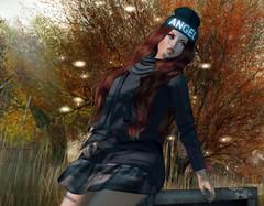 ~233~ Autumn Melody (αиα ¢αραℓιиι) Tags: secondlife fashion belleza lelutka 7deadlys{k}ins sintiklia sadnovember3 ikon petitemort slackgirl elephanteposes teas theliaisoncollaborative