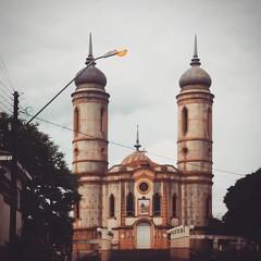 #igreja #matriz #saofranciscodeassis cidade de #california #parana