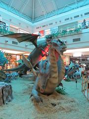 Drago Oriental (liasena17) Tags: drago dragon exposio iguatemi shooping