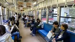 fullsizeoutput_260 (johnraby) Tags: kyoto trains railways keage incline randen umekoji railway museum eizan