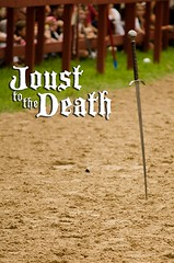 Joust to the Death, Week 8- Saturday (Pahz) Tags: thejousters joust jousting knight squire lance horse sword encranche shield armor armour helm plumes plumage stevecowan matthewmansour bristolrenaissancefaire2016 bristolrenaissancefaire brf pattysmithbrf nikond5100 photography pahzphotography renaissancefairephotographer renfest garb renfaire