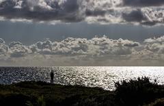 IMG_3559 (camontheupside) Tags: puntaprima menorca spain travel travelphotography sea seascape yoga candid nature