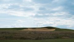 Par three 15th (cnewtoncom) Tags: mossy oak golf club mississippi gil hanse architecture gilhanse golfarchitecture mossyoakgolfclub