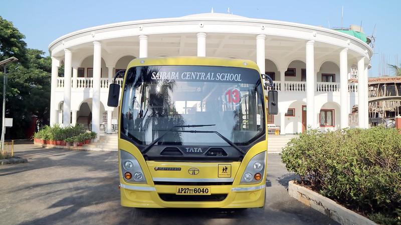 new-school-bus-no-13