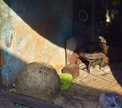 Interior (victoriaei) Tags: kolkata october streetscenes shopfront india calcutta travel d5300 indianstreetphotography streetphotography asia nikon