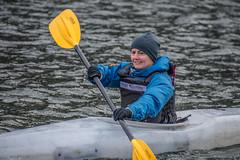 WastWaterKayak061116-6106 (RobinD_UK) Tags: wast water kayak paddle cumbria lake district wasdale