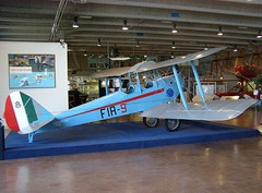 """Caproni Ca.100 3 • <a style=""""font-size:0.8em;"""" href=""""http://www.flickr.com/photos/81723459@N04/30711395266/"""" target=""""_blank"""">View on Flickr</a>"""