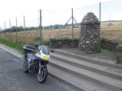 2004 # 52, Burns Cairn, Fiddes, Aberdeenshire 2.