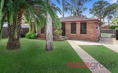 32 Truscott Place, Bidwill NSW