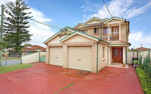2/1 Throsby Street, Fairfield Heights NSW 2165