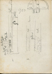 AB.TC.25-26.0950b (The Egypt Exploration Society) Tags: egypt egyptexplorationsociety egyptology archaeology eesarchive archive abydos