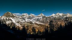 la conca (TIMPICE) Tags: natur mountain landscape nikon d90 granparadiso