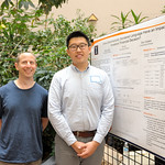 Professor Dov Cohen, Ziang Xiao