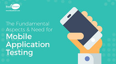 Mobile Application Testing (blazedream1) Tags: mobile application developement