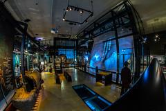 Saitobaru Archaeological Museum (soul shot) Tags: samyang8mm eosm2