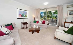 3/38 Bellevue Road, Bellevue Hill NSW
