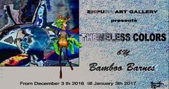 Exhibition! (Bamboo Barnes - Artist.Com) Tags: bamboobarnes exhibition art digitalart virtualart photo painting secondlife gallery empusaartgallery