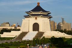 Chiang Kai-shek Memorial Hall (yiming1218) Tags:  chiang kaishek memorial hall taiwan taipei architecture building sony fe 90mm g macro oss 90g sel90m28g f28