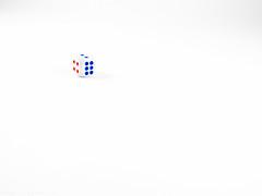 (marco sn) Tags: games dados dado azar