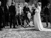Regensburg Wedding, Bride and Groom (1mpl) Tags: bw monochrome germany streetphotography regensburg travelphotography niksilverefexpro olympusomdem1