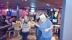 """Zoo Karaoke Childhood Cancer Research Show to benefit The Ronan Thompson Foundation - September 30, 2015 • <a style=""""font-size:0.8em;"""" href=""""http://www.flickr.com/photos/131449174@N04/21294295603/"""" target=""""_blank"""">View on Flickr</a>"""