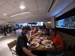 Photo de 14h - Dernier Sushi à Rio avec Anaïs et Max (Rio, Brésil) - 07.09.2014