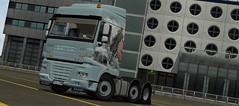 DafXFViking (The Domin162) Tags: 2 game truck euro simulator viking daf xf skandynawia